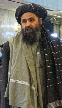 Il mullah Abdul Baradar ha 53 anni: ha negoziato con gli Stati Uniti