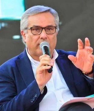 L'ex consigliere regionale Renato Claudio Minardi