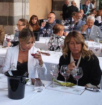 Oggi via Bergamo ospiterà «Calici sotto le stelle»: una serata di degustazioni