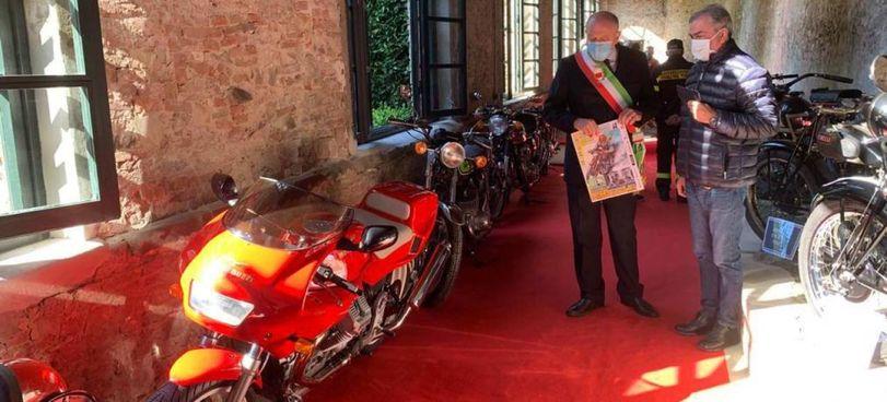 Gli eventi estivi sulle moto storiche