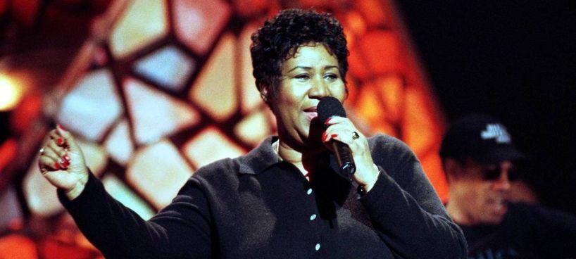 """Non è più """"Like a rolling stone"""" di Bob Dylan in testa alla classifica delle canzoni più belle ma """"Respect"""" di Aretha Franklin (foto)"""