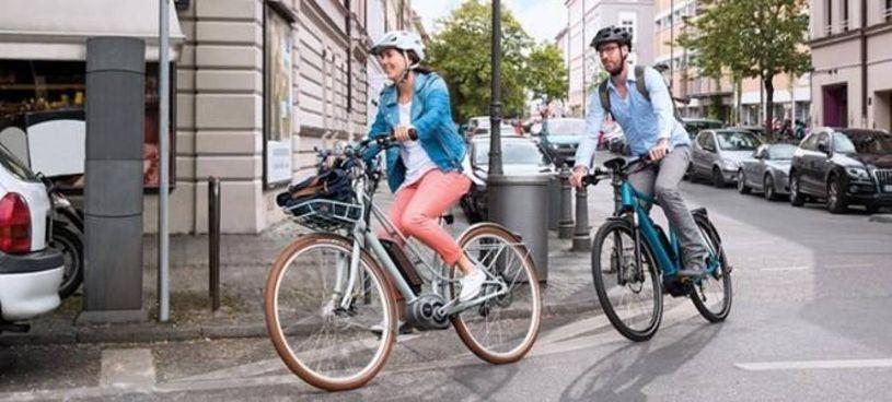Nel 2020 in Italia sono cresciuti del 44 per cento gli acquisti di e-bike. E nel 2021 il trend è ancora in crescita