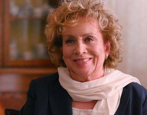 Rosanna Vaudetti è nata ad Ancona, il 19 dicembre 1937. E' stata la più amata Signorina Buonasera della Rai