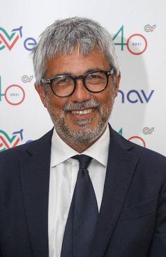 Fabio Lazzerini, 57 anni, è l'ad di Ita