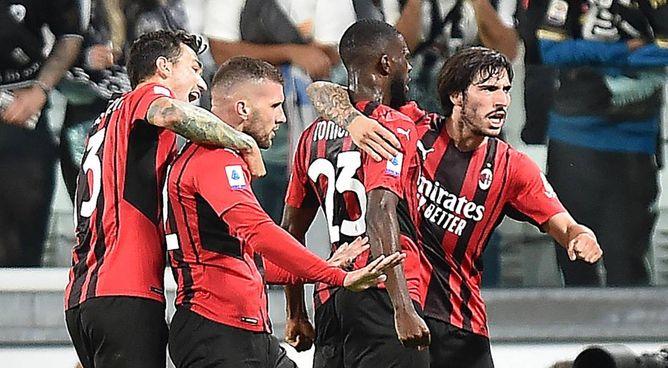 Il Milan ha raddrizzato con carattere la partita di Torino fino al pari: ora può riprendersi la vetta anche solo per una notte