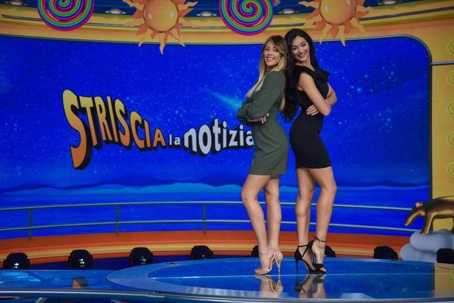 Giulia Pelagatti: chi è la velina di Prato a Striscia La Notizia