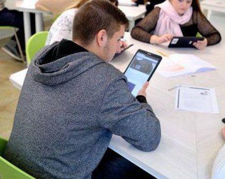 Un progetto nuovo rivolto alla formazione e all'impulso al lavoro per i giovani