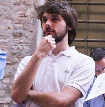 Tecnico informatico piemontese, Giacomo Sartori era scomparso una settimana fa. Aveva 29 anni