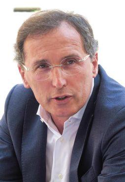 L'ex ministro Francesco Boccia