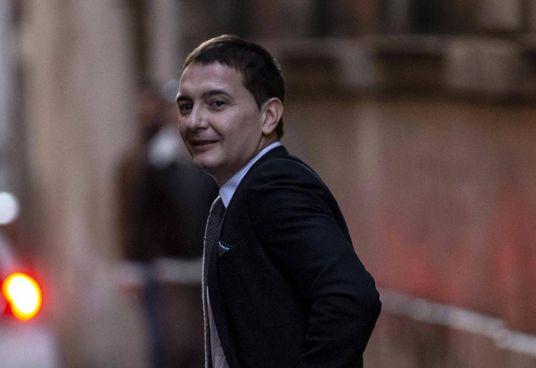 Luca Morisi, 48 anni, ha creato la macchina social che ha portato al successo Salvini