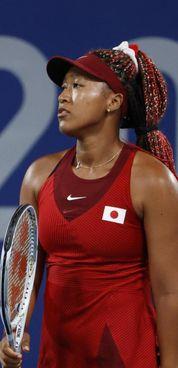 Naomi Osaka, tennista ex n.1 Wta, ha rilevato il N. Carolina Courage a gennaio
