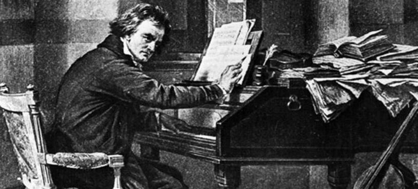 Ludwig van Beethoven (1770-1827) ha composto nove sinfonie. Della decima esistevano finora solo pochi appunti