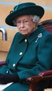 Elisabetta II è nata nel 1926, regge il Regno Unito dal 1953