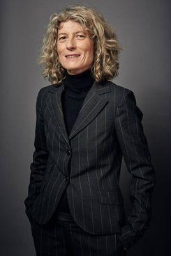 WORLD ECONOMIC FORUM Sopra Marisa Parmigiani, Head of sustainability & Stakeholder management del Gruppo Unipol: «Rendere le donne autonome e indipendenti passa anche attraverso l'autonomia finanziaria»