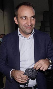 Il dem Stefano Lo Russo, 45 anni