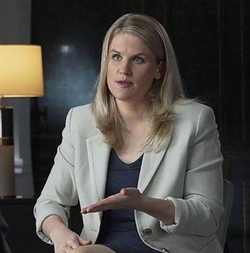 Frances Haugen, 37 anni, ingegnere informatico, era stata assunta nel 2019