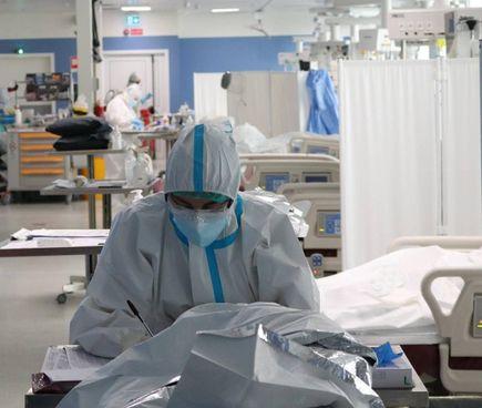 L'uomo era finito in terapia intensiva ed è morto dopo un mese (foto di repertorio)