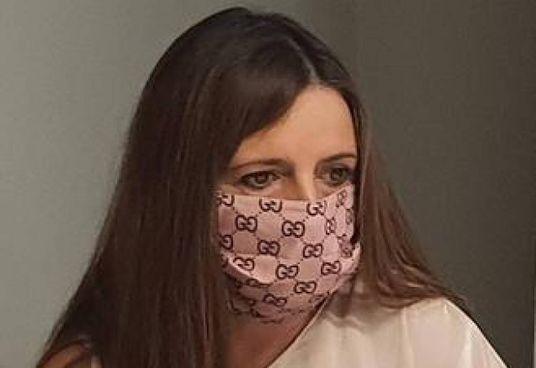 L'avvocato e consigliere comunale Paola Soragni (Movimento 5Stelle)