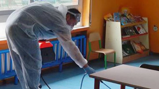 Covid focolai Ravenna, contagi in case di riposo e sui banchi di scuola
