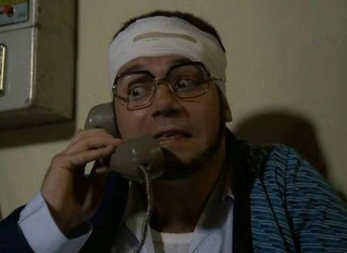 Il personaggio Furio, pignolo e ipocondriaco, interpretato da Carlo Verdone, 70 anni