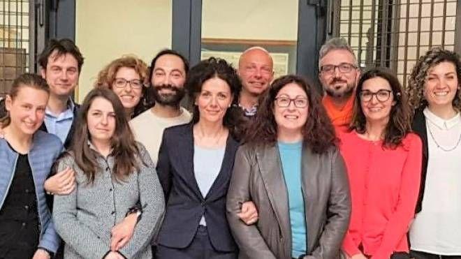 Gli avvocati di Pistoia con la LILT per la prevenzione del tumore al seno