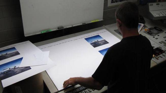 Poligrafici: accordo per l'affitto di Grafica Editoriale Printing