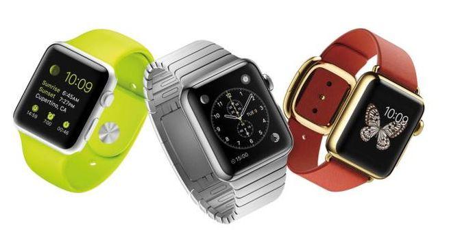 Apple Watch (Ansa)