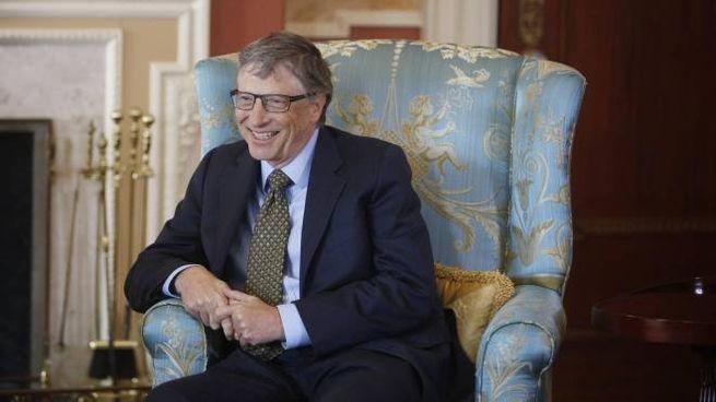 Bill Gates (Ansa)