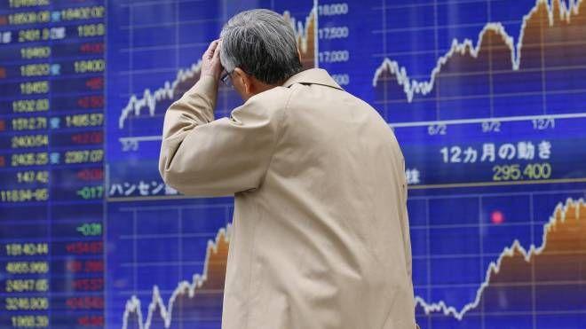 Quotazioni in Borsa