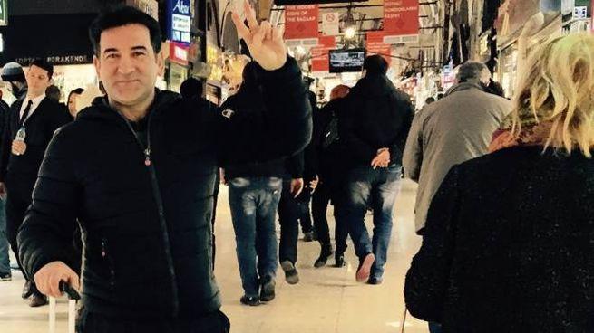 Roberto Condello, albergatore, 44 anni, realizza app per passione