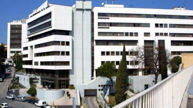 La sede della Regione Marche (foto Anpress)