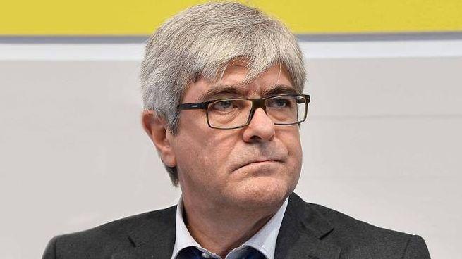 Adriano Turrini, presidente di Coop Adriatica (Foto Mario Carlini / Iguana Press)
