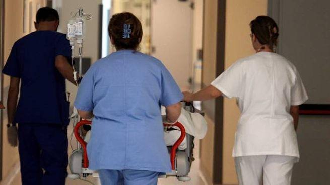 Ospedale (Foto di repertorio Germogli)