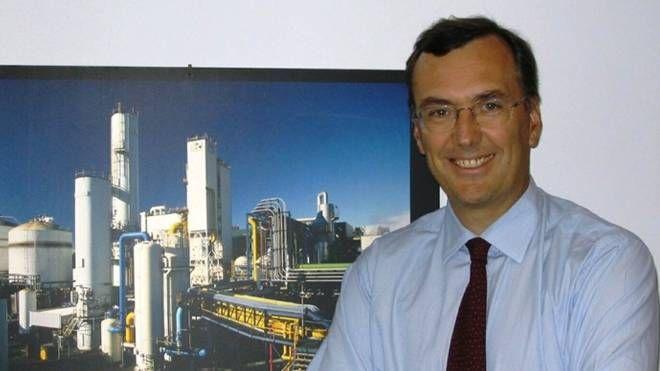 Aldo Fumagalli Romario presidente della Sol Spa