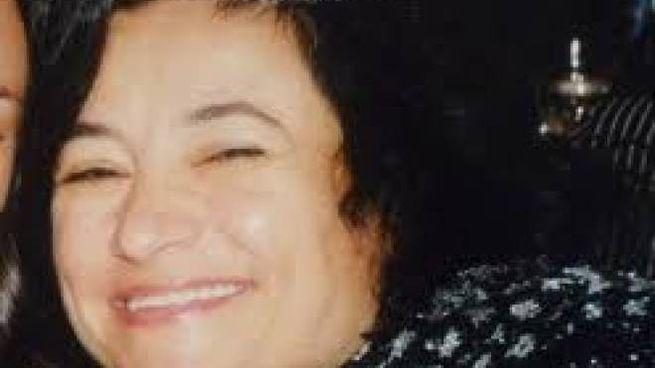 Maria Grazia Trecarichi, una delle vittime della Costa Concordia
