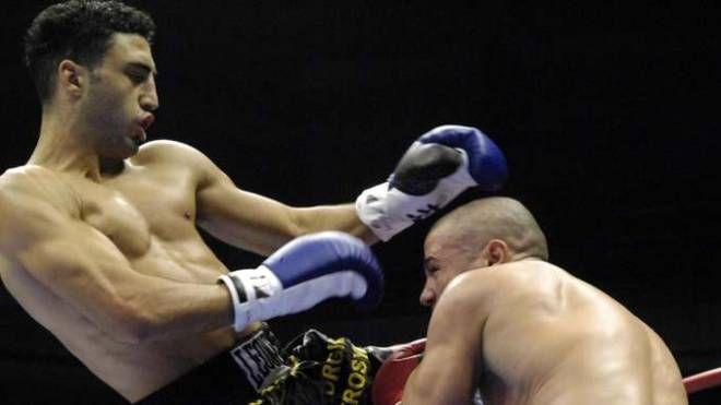 Kickboxing: Petrosyan italiano a Oktagon