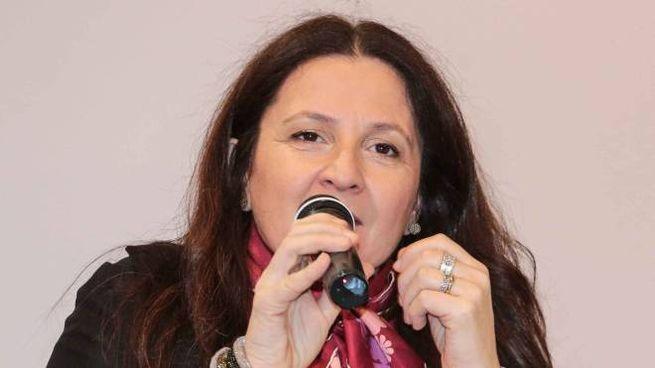 ll vicesindaco Cristina Giachi