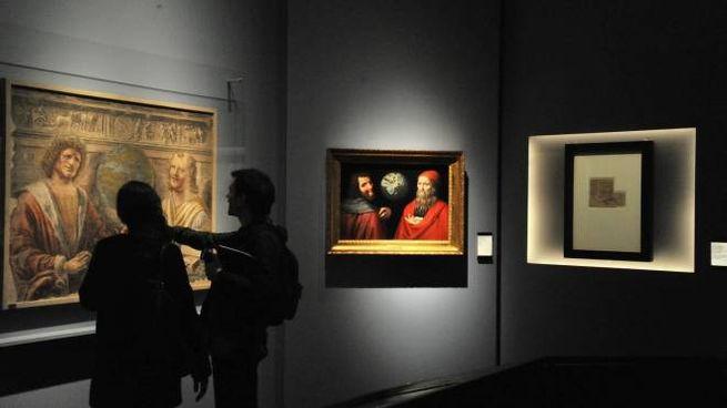 """""""Leonardo, il disegno del mondo"""", la mostra a Palazzo Reale di Milano"""