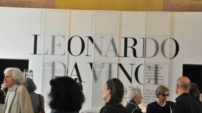 sale retailer 5cbd8 71730 Saranno molte le iniziative per i 500 anni dalla morte di Leonardo a Milano