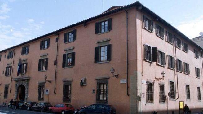 L'Università di Firenze