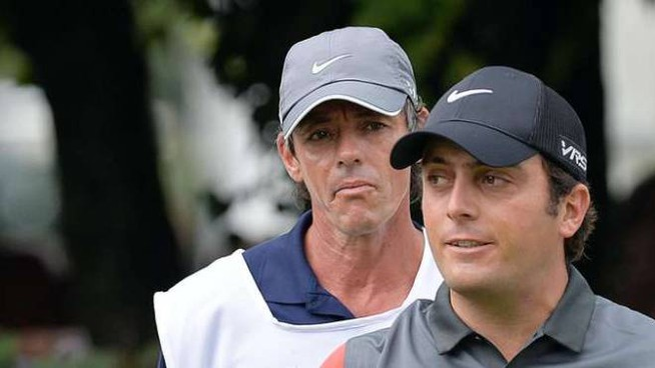 Golf: Francesco Molinari salta N.Orleans