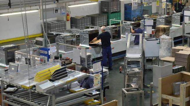 La Whirlpool investe: elettrodomestici da incasso concentrati nel ...