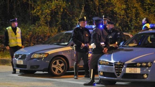 Polizia Stradale (foto repertorio)