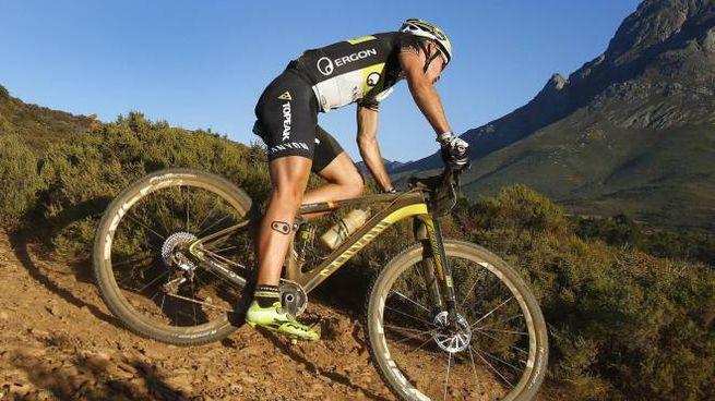 Mountain bike (Epa)