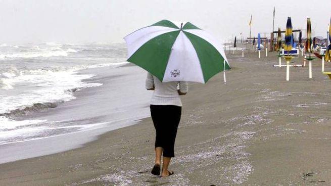Meteo Stop Allestate Anticipata Tornano Freddo E Pioggia