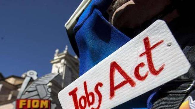 Jobs act (Ansa)