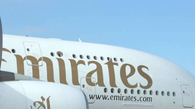 Emirates:Gruppo chiude 2014-15 utile+34%