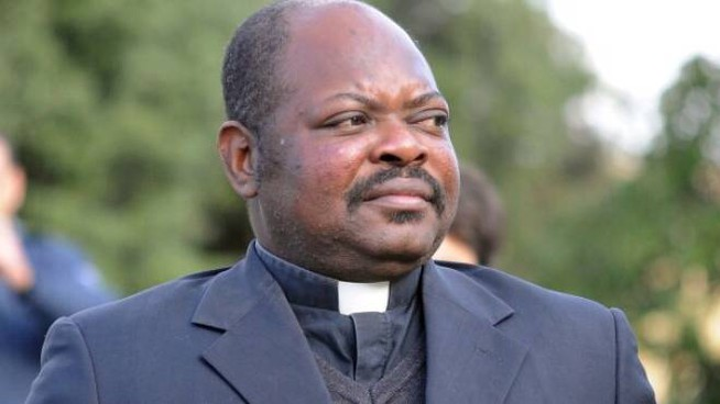 Padre Graziano