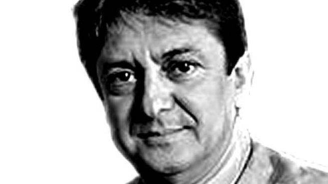 L'editorialista de La Nazione Marcello Mancini