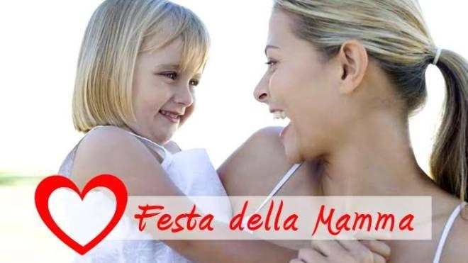 Festa Della Mamma 2017 Quando è E Perché Cronaca Quotidiano Net